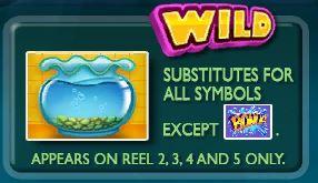 สล็อตปลาทอง Wild
