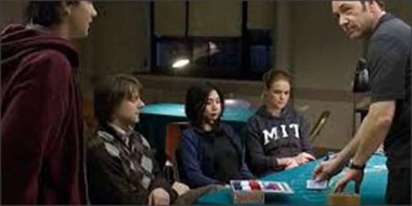 การฝึกฝน MIT Blackjack Team